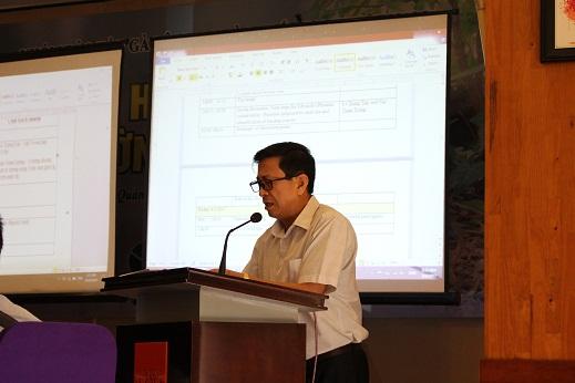 Quang Binh FPD Director
