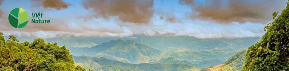 Trung tâm Bảo tồn Thiên nhiên Việt